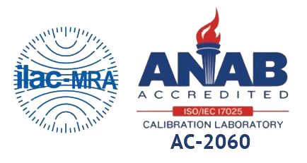 ANAB Accreditation ISO/IEC 17025