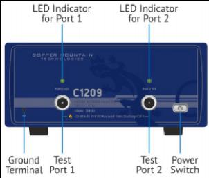 Using a VNA as a Signal Generator | Copper Mountain Technologies