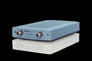 sc vna high dynamic range network analyzer fast measurement speed usb vna