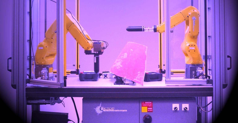 Compass Technology Material Mesurement with 1-Port CMT VNA