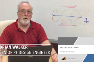 Smith Chart Instructional Video with Expert Copper Mountain Technologies Engineer