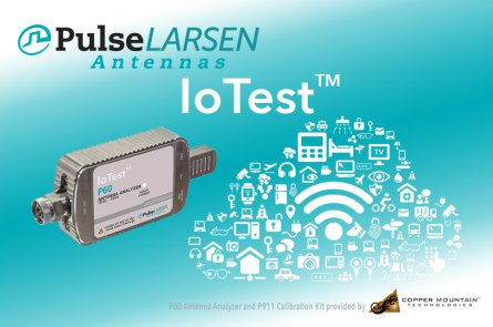antenna design antenna measurement iot design