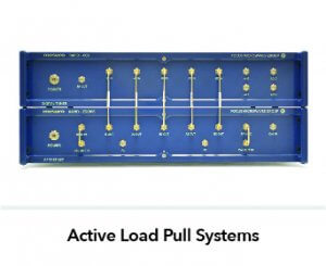 active load pull systems