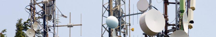 antenna lmr land mobile radio telecommunications testing