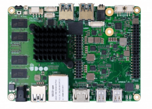 Udoo Board to use with free Linux VNA software