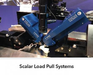 scalar load pull systems