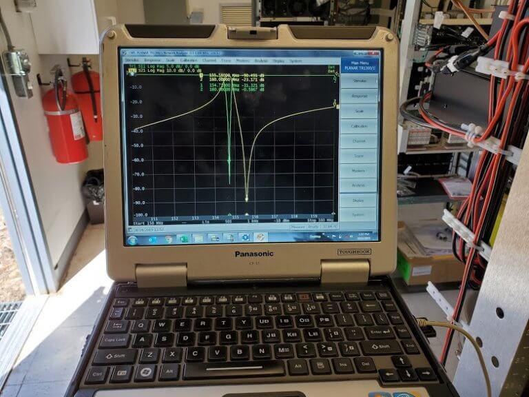 Case Study: Two-Way Radio Shop Enhances Measurement Capabilities