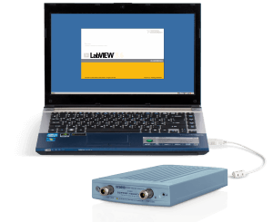 high performance accurate vna compact network analyzer portable