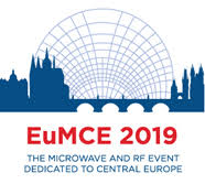 EuMCE 2019 logo
