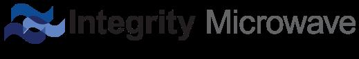 Integrity Microwave Logo