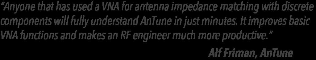 Alf Friman Quote