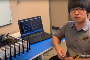 multiport network analysis solution vector network analyzer for antenna testing 5g antennas