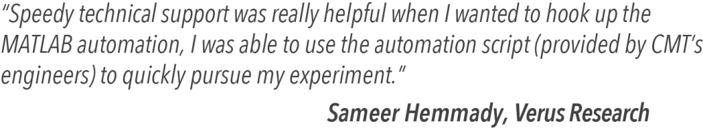 Sameer Hemmady Quote