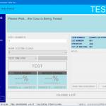 manufacturing test management plug-in vna - Testing