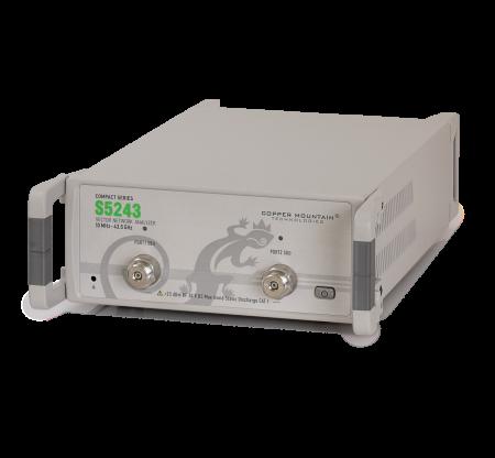 S5243 Vector Network Analyzer