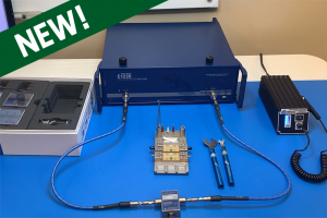IMS Virtual Booth | NEW SMD Test Solution - USB VNAs