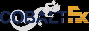 CobaltFx Logo