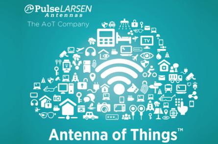 Simplify Your IoT (PulseLarsen logo)