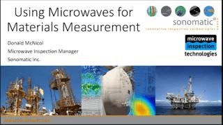 Materials Measurement title page (w/ sonomatic logo)
