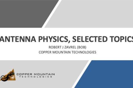 Antenna Aperture Antenna Physics Antenna Measurements