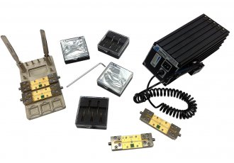SMD Test Solution Copper Mountain Technologies